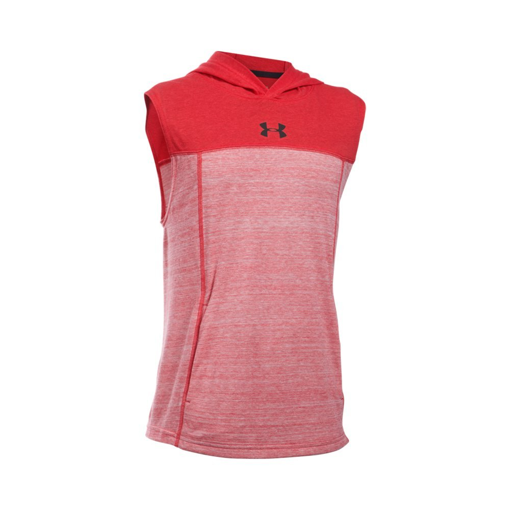 Under Armour UA Select Youth X-Large Red