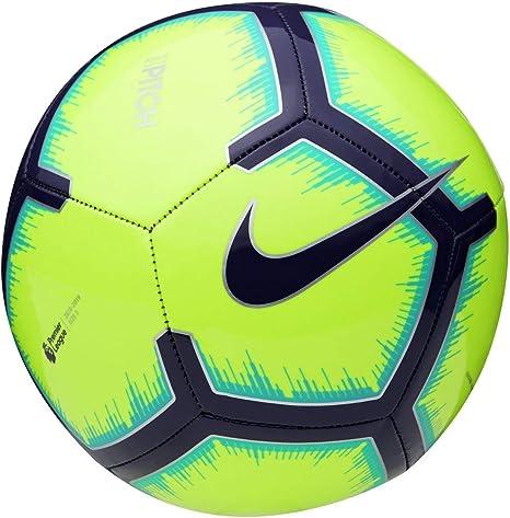 Nike 2018/2019 Premier League - Balón de fútbol (Talla 3, 2 a 8 ...