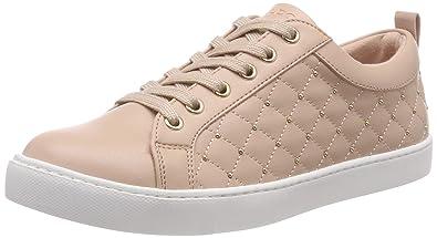 1390c5d986d83 Aldo Women's Wicardowia Low-Top Sneakers: Amazon.co.uk: Shoes & Bags