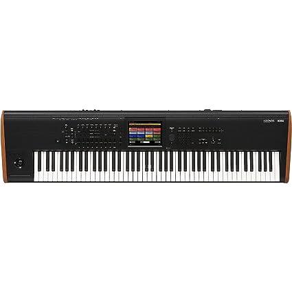 Korg KRONOS88 - Kronos 88 teclado workstation teclado 88 modelo 2015