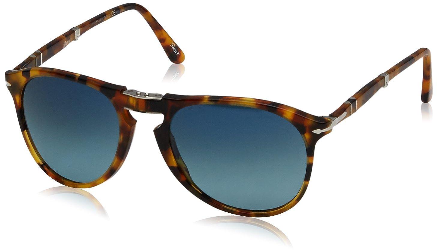Amazon.com: Persol PO9714S - Gafas de sol para hombre ...