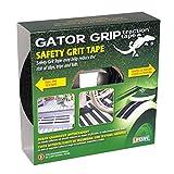 "Incom Gator Grip: Anti-Slip Tape, 2"" x 60', Black"