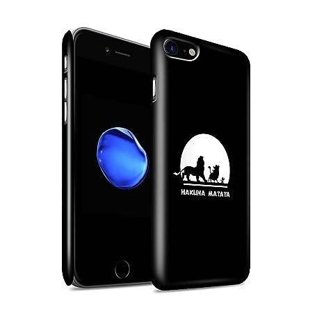 coque iphone 8 plus hakuna matata