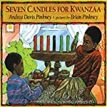 Seven Candles For Kwanzaa | Andrea Davis Pinkney