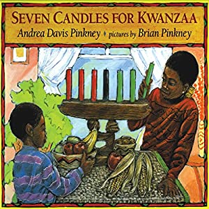 Seven Candles For Kwanzaa Audiobook