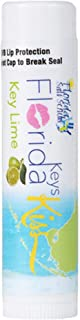 product image for Florida Salt Scrubs Florida Kiss Lip Balm, 4.2 Grams, Key Lime