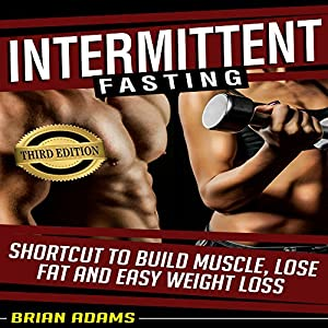 Intermittent Fasting Hörbuch