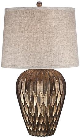 Buckhead Bronze Urn Table Lamp Amazon Com