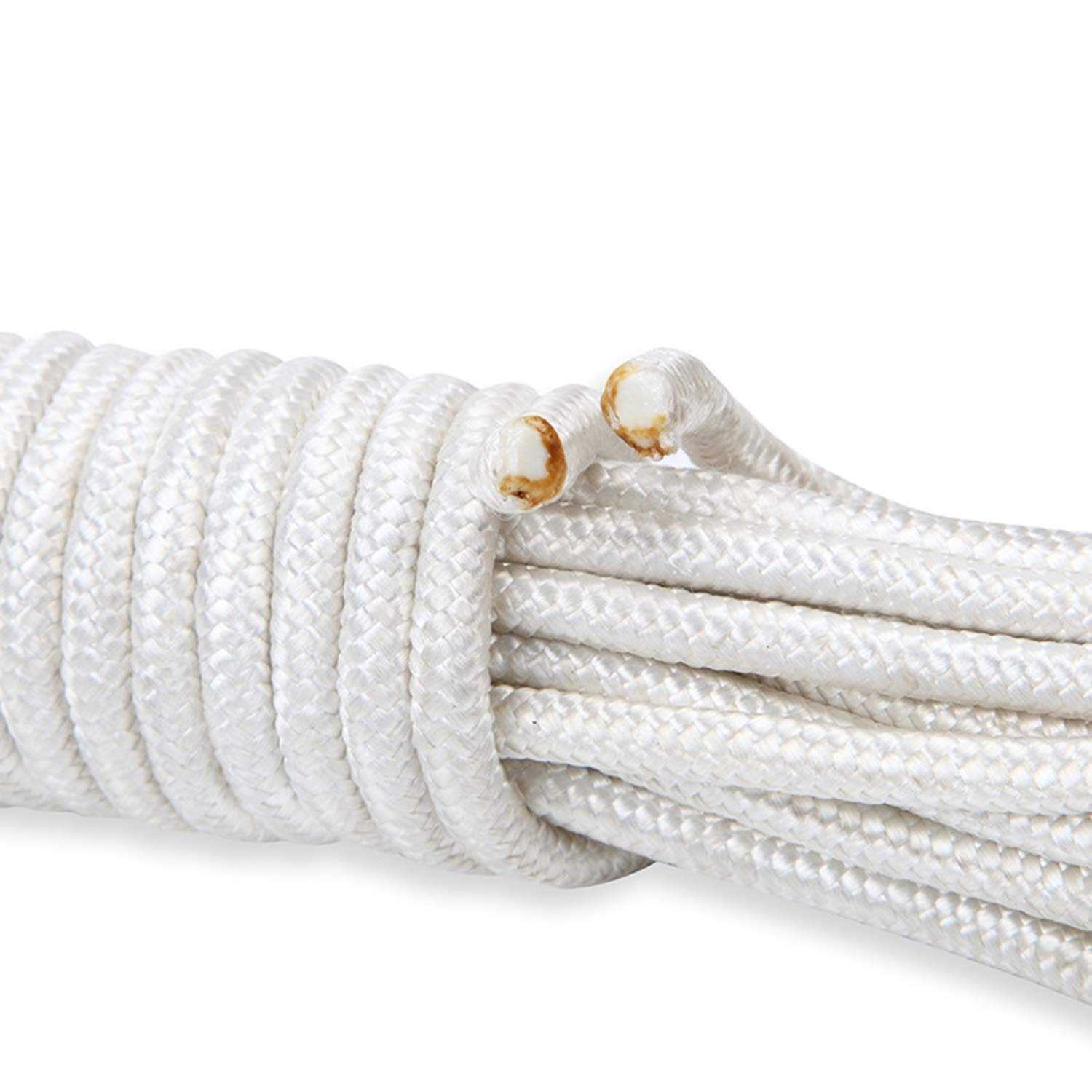 7mm Parachute Cord Multifunctional Climbing Rope Umbrella Rope for Hiking Camping Emergency Survival Equipment