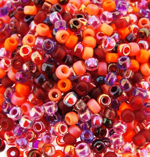 Spiral Tube Bead - 7