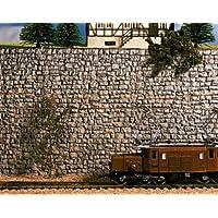 Noch NO 58250 Muro in Pietra di Cava 23,5X12,5 cm HO