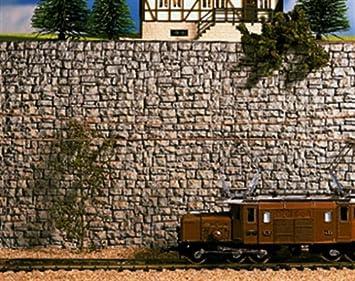 58250 - AÚN - muro de piedra [importado de Alemania]: Amazon ...