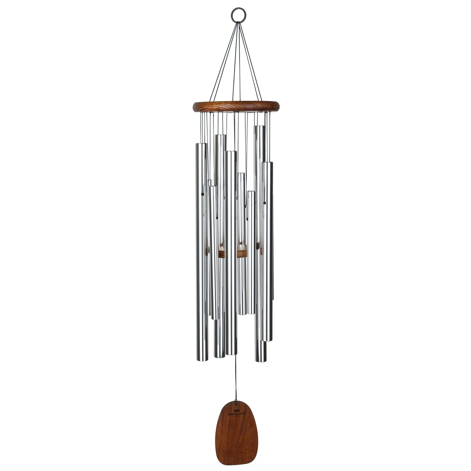 Woodstock Chimes MMTM Magical Mystery Wind Chime, Taj Mahal