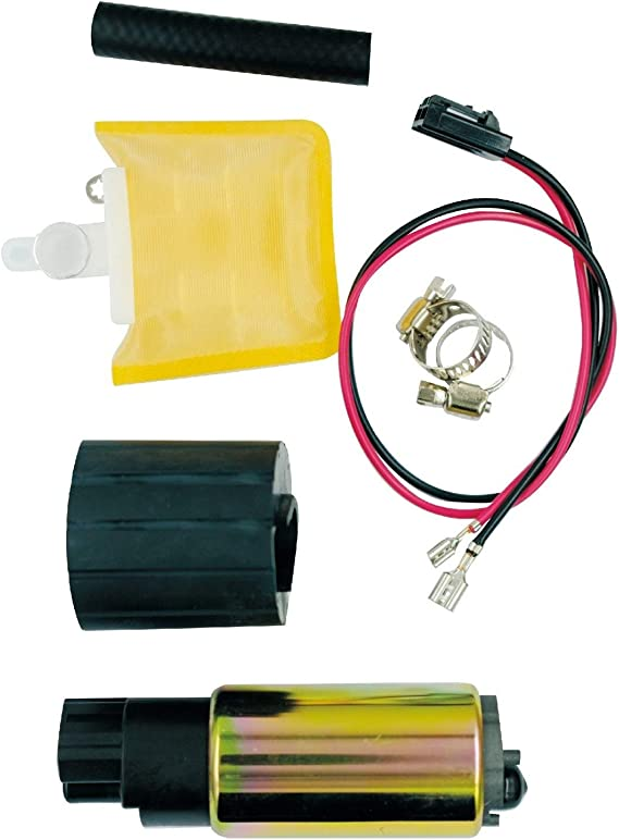 AOKAILI Electric Intank Fuel Pump Module Assembly
