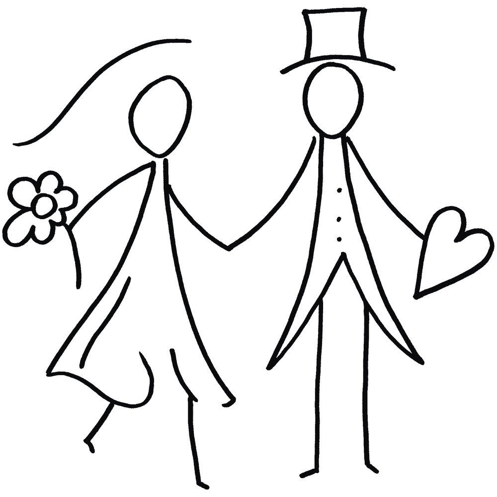 Rayher - 28322000 - Stempel Hochzeit 1, 5 Schriftzüge, SB-Btl 1Stück 5 Schriftzüge SB-Btl 1Stück RAYHER HOBBY