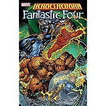 Heroes Reborn: Fantastic Four (Fantastic Four (1996-1997))
