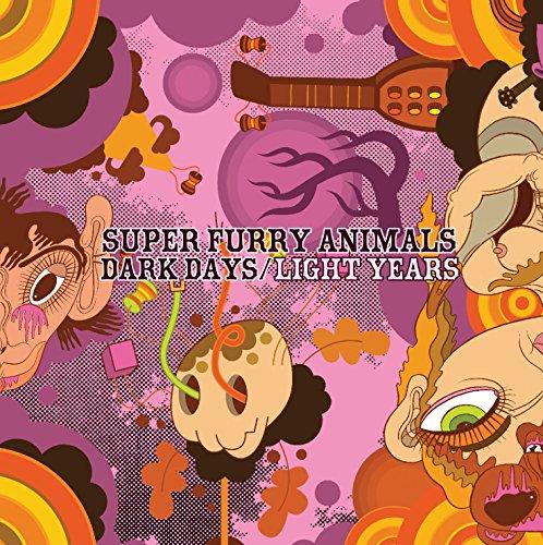 Dark Days/Light Years