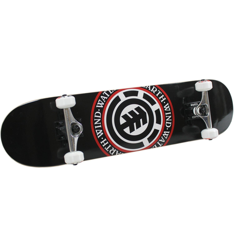 Element Skateboards Seal Complete Skateboard – 7.75 x 32