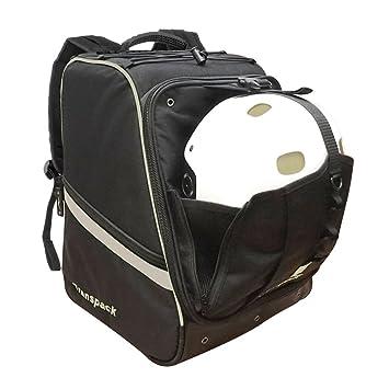 Amazon.com: transpack arranque Vault Pro Bolsa para botas de ...