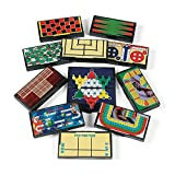 fun365 magnetic travel games-12 per pack
