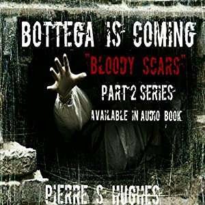 Bottega Is Coming Audiobook