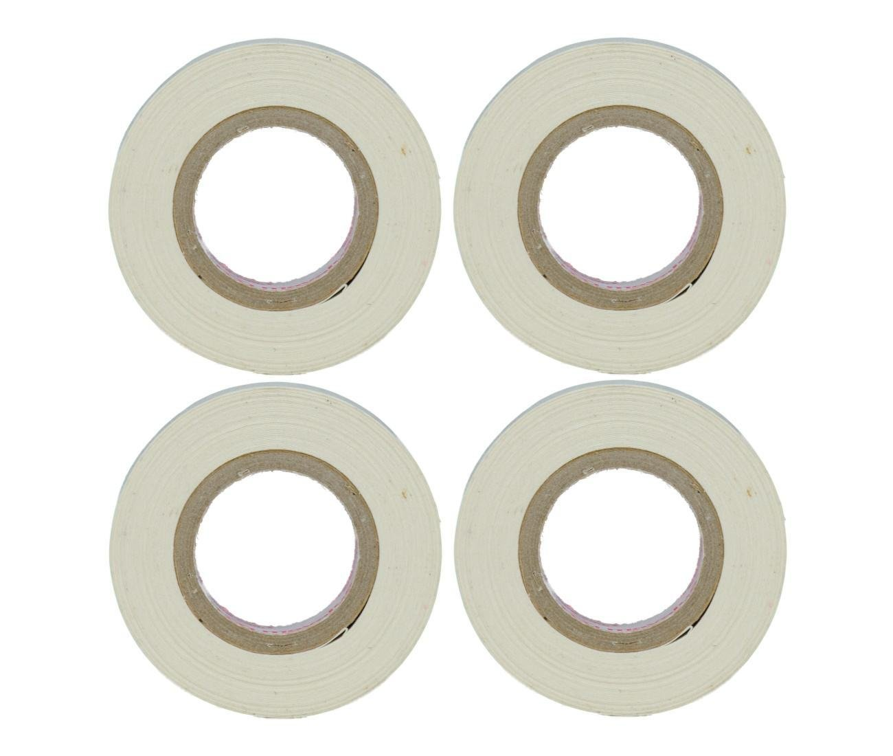 Mavalus Tape 3/4'' Wide x 1'' Core (9 yards long) 4 Pack