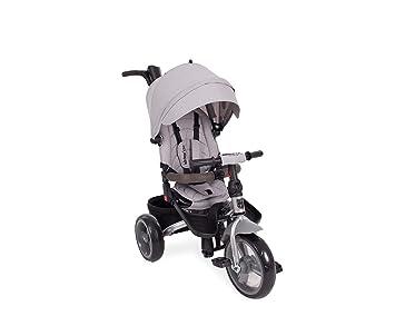 KIKKA BOO - Triciclo evolutivo para bebé/niño Premio Ruedas ...
