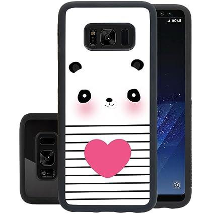 Panda MD Samsung S10 Case