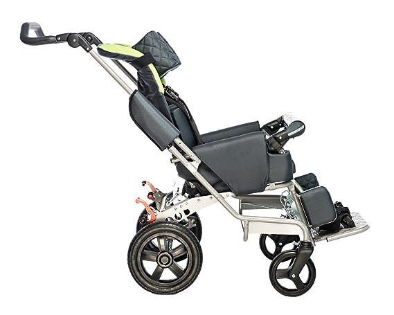 Cochecito para niños con necesidades especiales RACER + tamaño 1: Amazon.es: Salud y cuidado personal