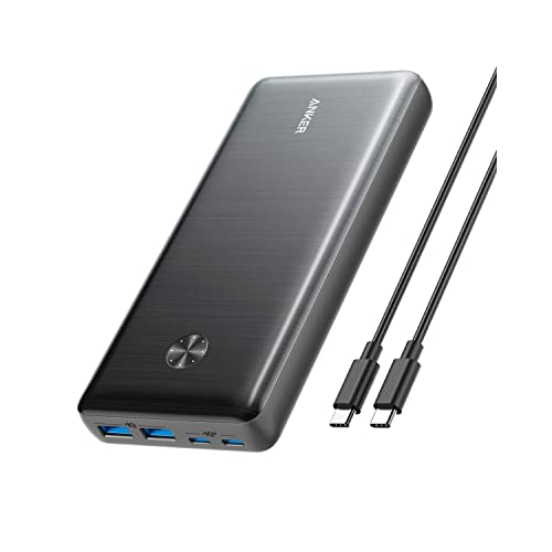 Anker PowerCore III Elite 25600 87W