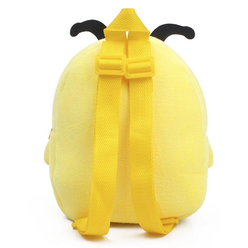 Tinksky Babyrucksack  Süße Bee Kindergartentasche  Amazon.de  Koffer,  Rucksäcke   Taschen 2afbd0e111