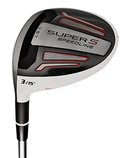 NEW DRIVER: ADAMS SPEEDLINE 2013
