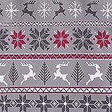 PajamaGram Holiday Nordic