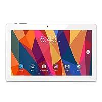 "Alldocube (Cube) iPlay 10 - 10.6"" Tablet PC Android 6.0 (IPS Pantalla 1920x1080P, MTK8163, 2+32GB, GPS, 6000mAh, Dual WIFI, Multi-idoma)"
