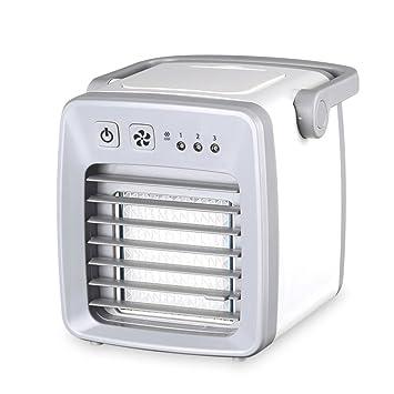 Haushaltsgeräte Besorgt Portable Luftkühler Klimageräte Klimaanlage Usb Mobil Luftbefeuchter Ventilator