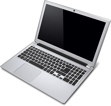 Acer Aspire V5 571G - Ordenador portátil de 15.6 pulgadas (Intel Core i5 -3317U