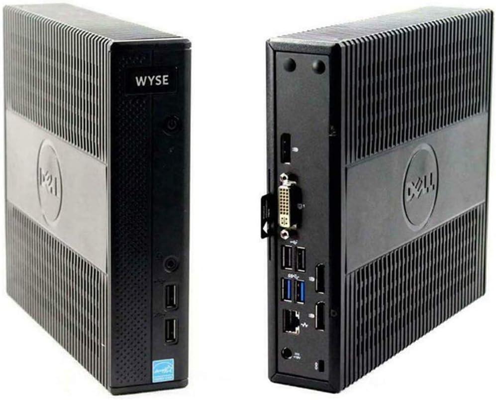 EbidDealz Wyse Zx0Q 7020 AMD GX-415GA 1.5GHz 4GB DDR3 SDRAM 8GB SSD Gigabit Ethernet RJ-45 SUSE Linux Enterprise Thin Client CN-08WF82 8WF82 08WF82