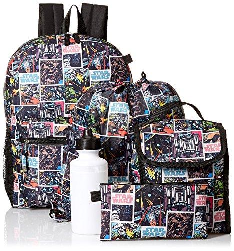 Sets Pack Boys 5 Piece - 1