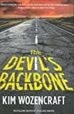 img - for The Devil's Backbone book / textbook / text book