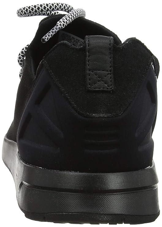 san francisco 6444d a3bfb Adidas da Uomo ZX Flux Advance x B49404 Sneaker Amazon.it Sport e tempo  libero
