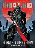 download ebook hondo city justice by robbie morrison (2014-07-08) pdf epub