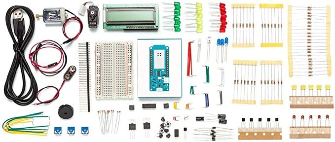IOT MRK1000 Wifi Bundle Internet Of Things Kit FREE SHIPPING Computer Component