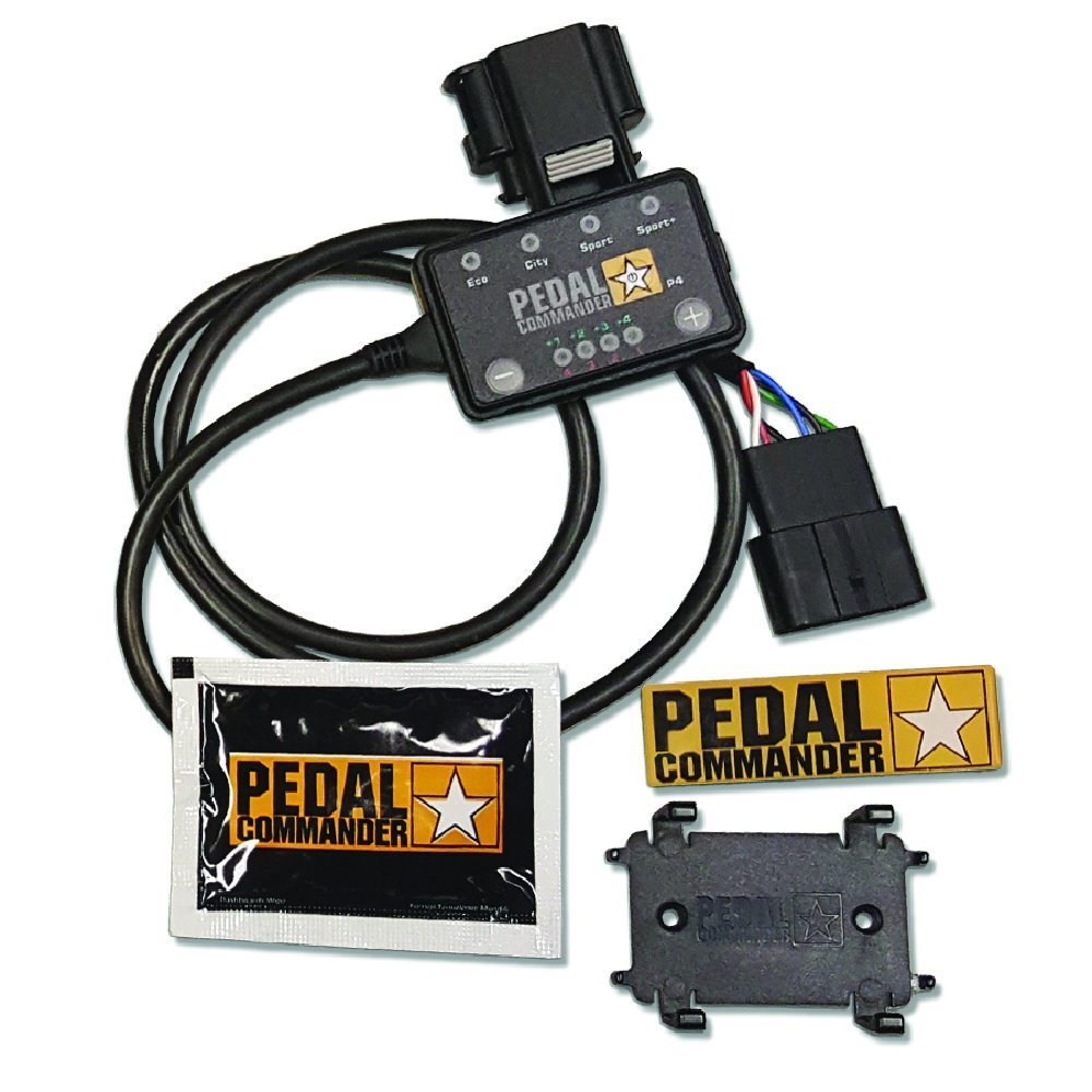 Pedal Commander Throttle Response Controller Pc37 For Obd2 Wiring Diagram 2006 Solara Toyota Get Increased Performance Or Save Fuel Up To 20 Available Camry Corolla