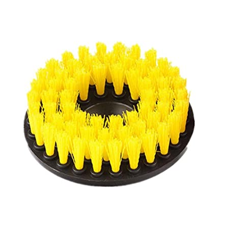 Yeefant - Cepillo de Limpieza Hueco de Nailon de 12,7 cm para ...