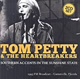Tom & Heartbreakers,The Petty: Southern Accents in the Sunshine State (Audio CD)