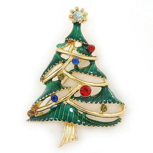Albero Di Natale Color Oro Albero Di Natale Obi Boston Terrier