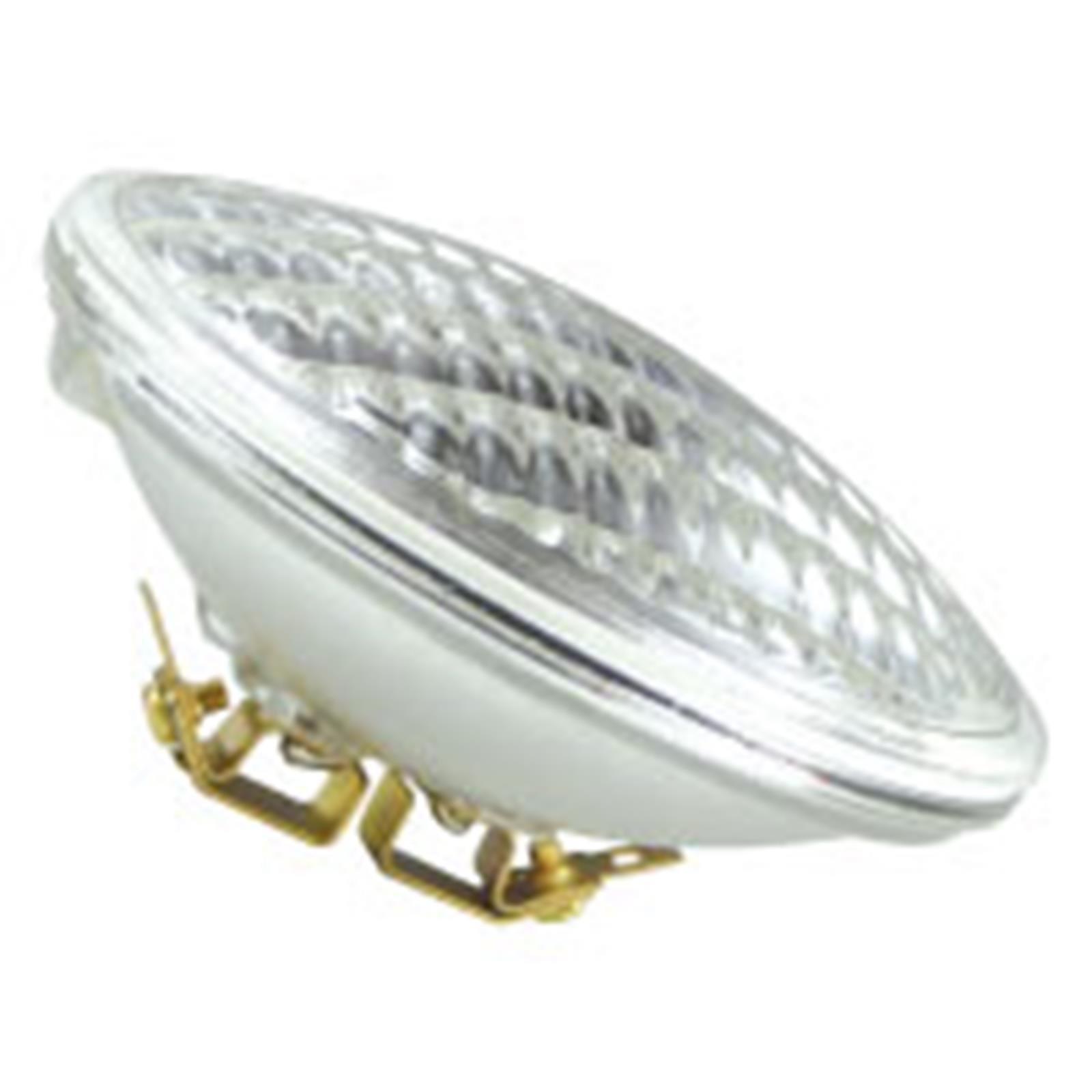 12 Qty. Halco 35W PAR36 WFL 24V MP-TERM Prism HP36WFL35/24V 35w 24v Incandescent Wide Flood Lamp Bulb