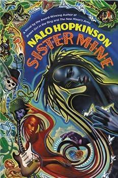 Sister Mine by Nalo Hopkinson fantasy book reviews
