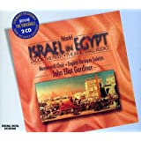 Handel: Israel in Egypt etc (DECCA The Originals)