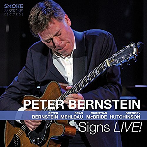 Peter Bernstein - Signs Live - 2CD - FLAC - 2017 - NBFLAC Download